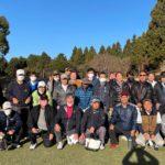 ゴルフ12月例会