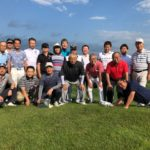 ゴルフ部 北海道遠征旅行