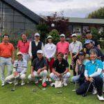 5月ゴルフ部例会