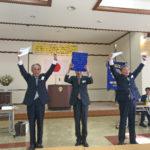 12月第一例会(メンバースピーチ例会)
