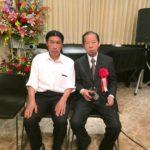 ベトナム社会主義共和国独立74周年記念レセプションに参加して