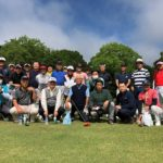 5月 ゴルフ部有志の会コンペ
