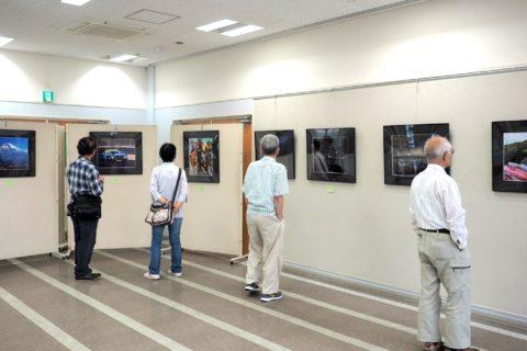 第3回カメラクラブ作品展 7月5日~10日
